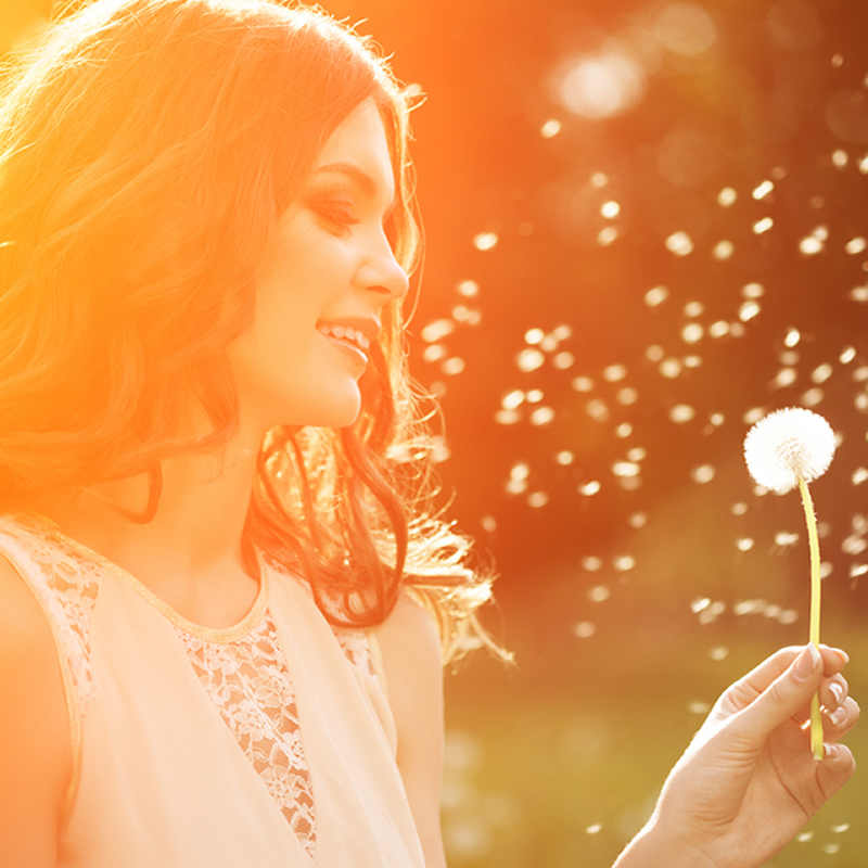 Acupuncture treatment for hayfever and allergies, based in Mernda