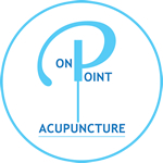 On Point Acupuncture logo